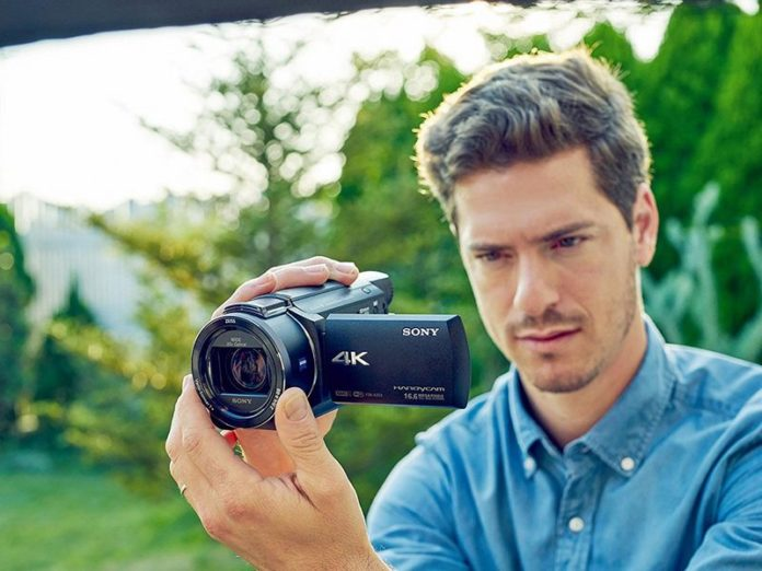 Лучшие видеокамеры