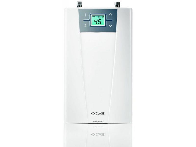 рейтинг проточных водонагревателей