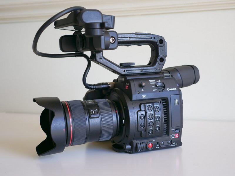 Лучшие цифровые видеокамеры профессиональные