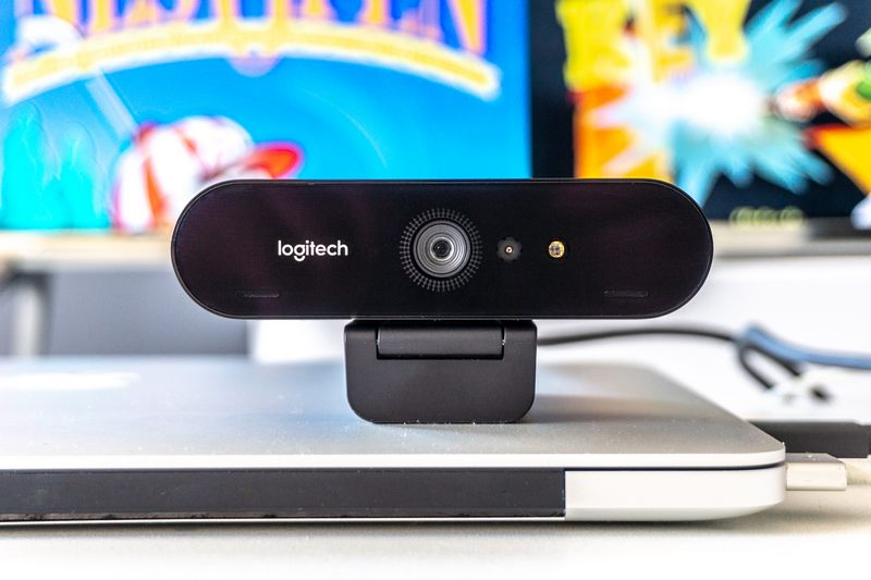 лучшие веб камеры
