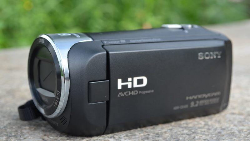 лучшие недорогие видеокамеры