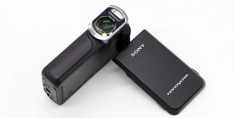 Sony HDR-GW77E