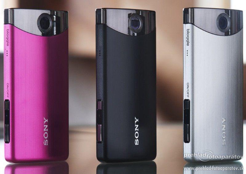 Лучшие видеокамеры компактные