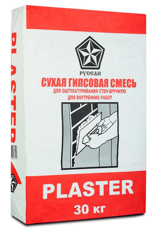 Русеан Plaster