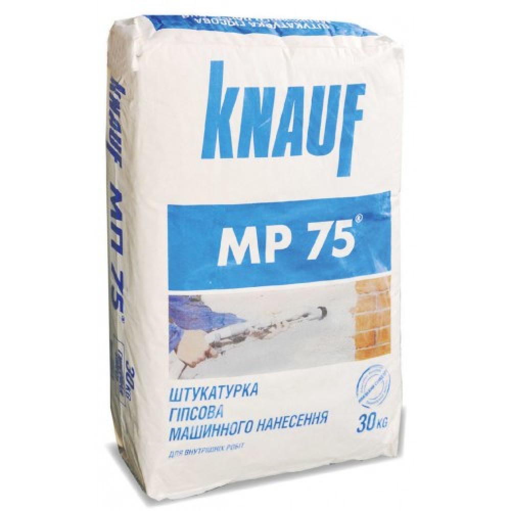KNAUF MP-75