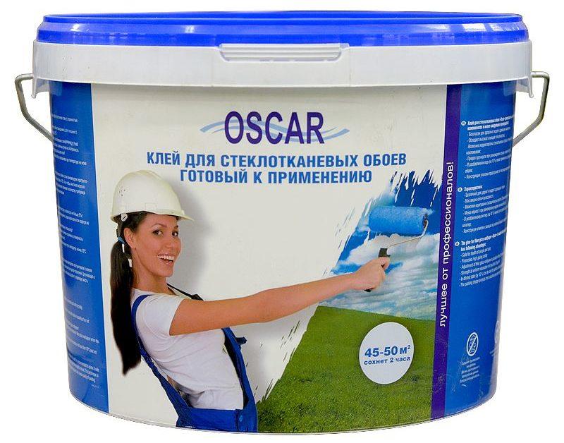 Oscar для стеклотканевых обоев