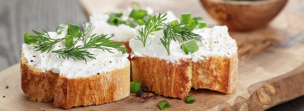 что такое творожный сыр